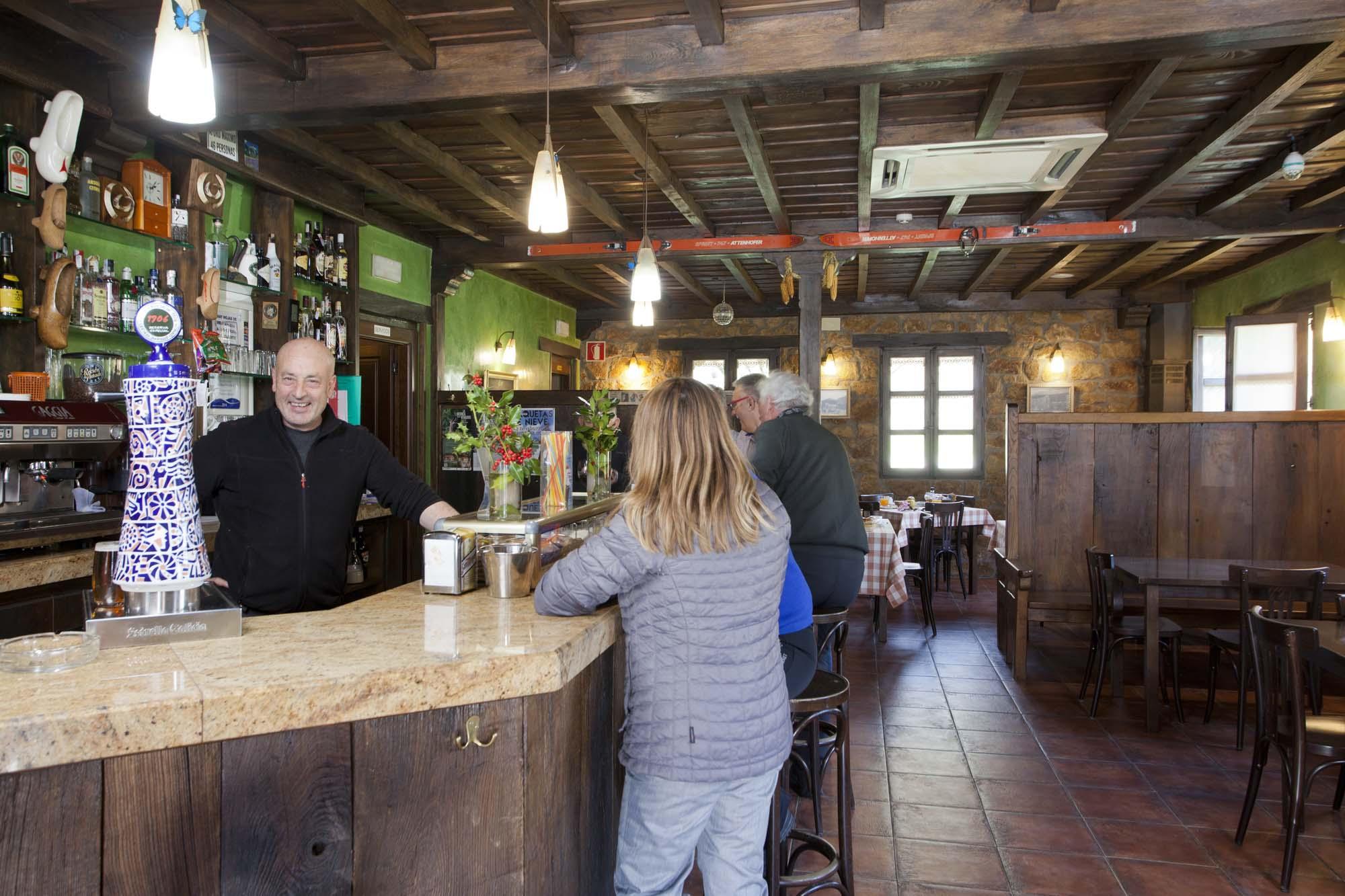 Chigre, bar El Fundil